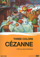 Cezanne: Three Colors Movie