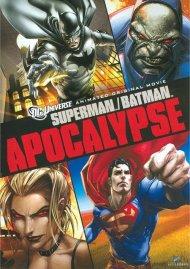 Superman / Batman: Apocalypse Movie