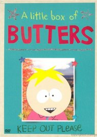 South Park: A Little Box Of Butters Movie