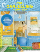 Darjeeling Limited, The: The Criterion Collection Blu-ray