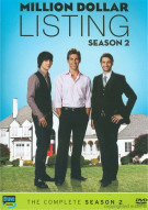 Million Dollar Listing: Season 2 Movie