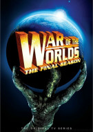 War Of The Worlds: The Final Season Movie