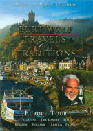 Burt Wolf: Travel & Traditions - Europe Tour Movie