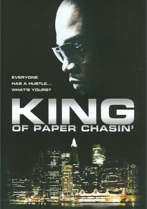 King Of Paper Chasin Movie