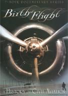 Birth Of Flight: A History Of Civil Aviation Movie