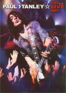 Paul Stanley: One Live Kiss Movie