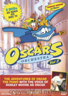 Oscars Orchestra: Volume 2 Movie