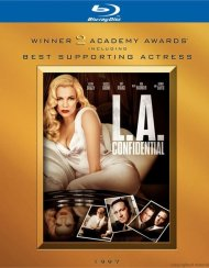 L.A. Confidential (Academy Awards O-Sleeve) Blu-ray