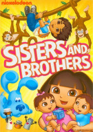 Nickelodeon Favorites: Sisters And Brothers Movie