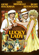 Lucky Lady Movie