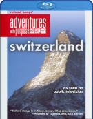 Adventures With Purpose: Switzerland Blu-ray