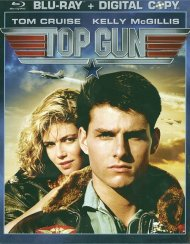 Top Gun (Blu-ray + Digital Copy) Blu-ray
