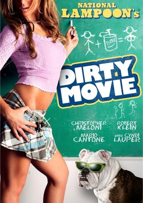 National Lampoons Dirty Movie Movie