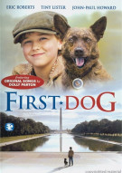 First Dog Movie