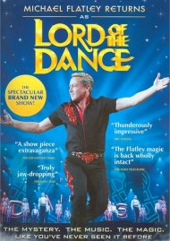Michael Flatley Returns As Lord Of The Dance Movie