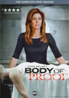 Body Of Proof: The Complete First Season Movie