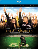5th Quarter, The: Special Edition Blu-ray