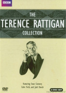Terence Rattigan Collection, The Movie