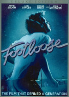 Footloose: Deluxe Edition Movie