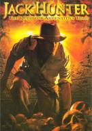 Jack Hunter: The Quest For Akhenatens Tomb Movie