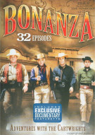 Bonanza: Adventures With The Cartwrights Movie