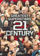WWE: Greatest Superstars Of The 21st Century Movie
