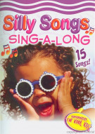 Silly Songs Sing-A-Long Movie