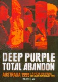 Deep Purple: Total Abandon - Limited Edition Movie