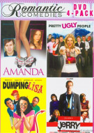 Romantic Comedies (4 Pack) Movie
