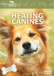 Extraordinary Dogs: Healing Canines Movie