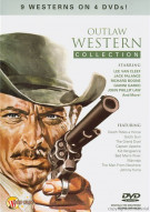 Outlaw Western Collection Movie