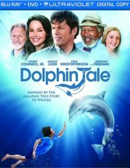 Dolphin Tale (Blu-ray + DVD + Digital Copy) Blu-ray