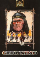 Geronimo Movie
