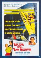 Escape From San Quentin Movie
