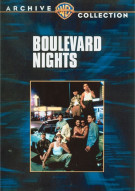 Boulevard Nights Movie