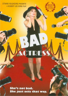 Bad Actress Movie