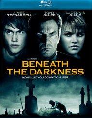 Beneath The Darkness Blu-ray