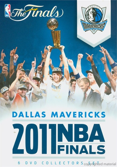 2011 NBA Finals: Dallas Mavericks Movie