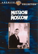 Mission To Moscow Movie