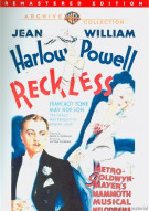 Reckless Movie