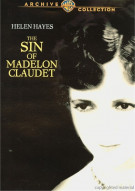 Sin Of Madelon Claudet, The Movie