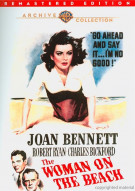 Woman On The Beach, The Movie
