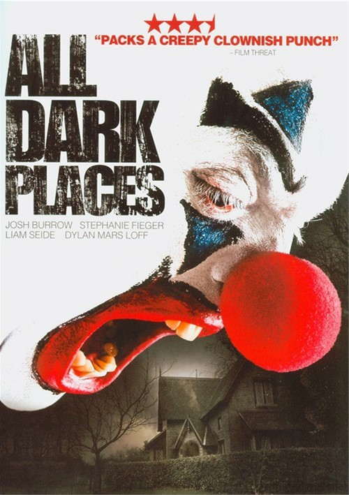 All Dark Places Movie
