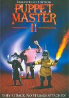 Puppet Master II Movie