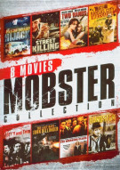 8 Movie Mobster Collection Movie