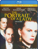 Portrait Of A Lady, The: Special Edition Blu-ray