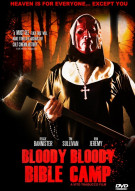 Bloody Bloody Bible Camp Movie