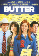 Butter Movie