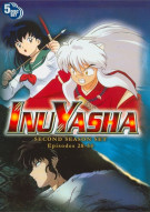 Inu-Yasha: Second Season Box Set (Repackage) Movie