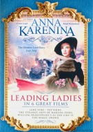 Leading Ladies Movie